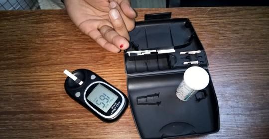 DIABETES AND STRESS II डायबिटीज और स्ट्रेस